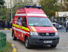 15 tentative de suicid in Bucuresti, intr-o singura zi