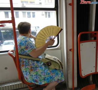 150.000 de oameni sufera zilnic fara tramvaiul 41. E doar inceputul si vor mai fi si alte modernizari? STB n-are timp sa dea detalii