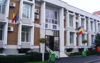 150 de angajati ai Primariei Turnu Severin vor fi trimisi in somaj tehnic