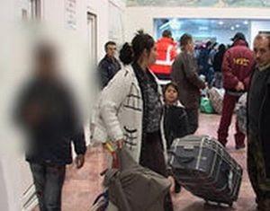 150 de rromi, repatriati din Franta cu bani de buzunar