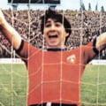 16 aprilie - ziua in care fotbalul romanesc a fost cu adevarat mare VIDEO