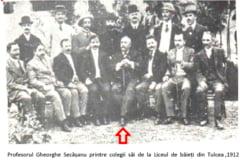 165 de ani de la nasterea POETULUI NATIONAL Mihai Eminescu: Un prieten devotat al lui Eminescu, profesorul tulcean Gheorghe Secasanu