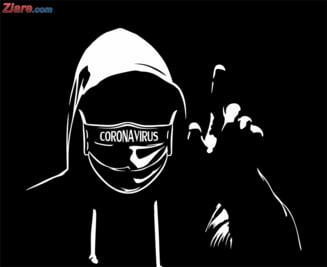 17 decese cauzate de COVID-19 anuntate azi in Romania. Am ajuns la 1.070 de morti