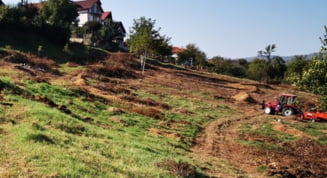 17 familii din Hunedoara au primit terenuri gratuit pentru a-si construi locuinte