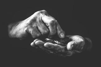 17 octombrie - Ziua internationala pentru eradicarea saraciei (ONU)