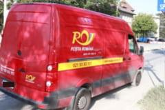 170.000 lei au disparut dintr-o masina a Postei, in Craiova / S-au furat banii pensionarilor din Bals!