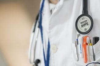 18 cadre medicale de la Spitalul de Urgenta Vaslui au COVID-19. Sectia Pneumologie, inchisa: Nu intra si nu iese nimeni