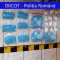 18 perchezitii la traficanti de droguri din Constanta. Sase persoane au fost retinute VIDEO