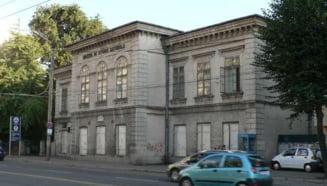 190 de ani de la infiintarea Societatii de Medici si Naturalisti Iasi