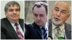 """1989-2016: """"Anul si carlanul"""" - 27 de nume care au marcat Iasul ultimilor 27 de ani (V)"""