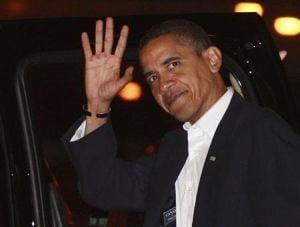 20.000 de dolari pentru a vedea investirea lui Obama