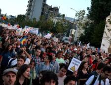 20.000 de oameni in strada, pentru Rosia Montana - Revolutia generatiei mele - Reportaj