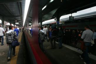 20.000 de turisti isi petrec vacanta de 1 Mai in Mamaia