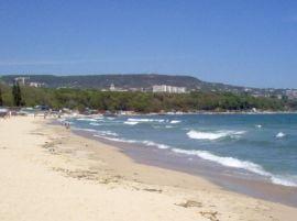 20.000 de turisti pe litoral, in miniconcediul de 1 mai
