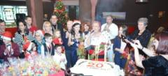 20 de ani de Catharsis la Brasov