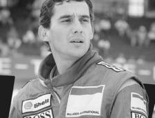 20 de ani de la moartea lui Ayrton Senna. Ce nu stiai despre asul Formulei 1