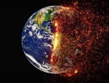 20 de companii sunt responsabile de o treime din emisiile globale de gaze cu efect de sera. In top se afla Chevron, Exxon si Gazprom