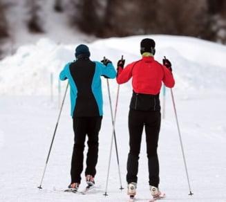 20 de milioane de euro pentru telegondola si pista olimpica de schi la Borsa, in judetul Maramures