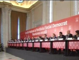20 de parlamentari PSD ar putea demisiona luni din partid