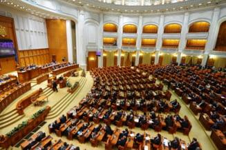 20 de parlamentari au probleme in justitie! Cine sunt ei?