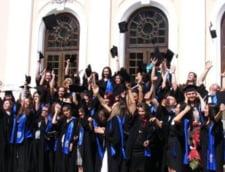 20 de studenti din Sibiu au facut toxiinfectie alimentara la petrecerea de absolvire