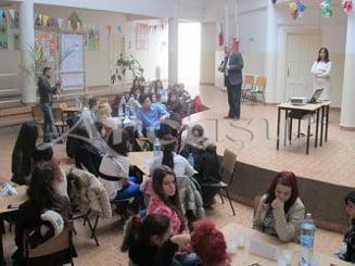 20 februarie 2015 - 159 de ani de la Dezrobirea romilor