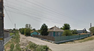 200.000 de euro pentru un centru de informare turistica intr-un sat fara drumuri asfaltate si locuri de cazare
