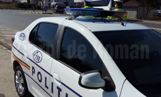 200 de vitezomani sanctionati de politisti, in acest weekend