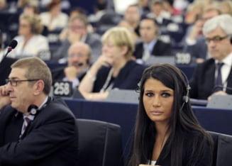2010 a fost un an bun pentru europarlamentarii romani