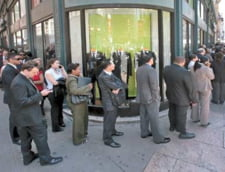 2012 - an de rau augur pentru cine isi cauta un job