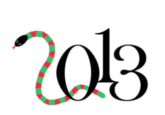 2013, anul Sarpelui de Apa - previziuni surprinzatoare pentru nativii zodiei