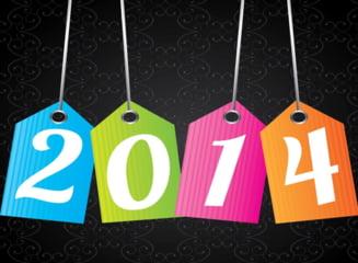 2014 - anul schimbarilor? (Opinii)