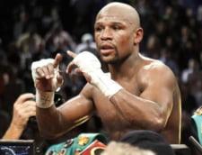 2015, anul unui senzational meci de box: A sosit vremea sa ne luptam