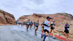 21 de alergatori morti in timpul unui maraton montan. Sportivii au fost fara aparare in fata unei furtuni extrem de violente