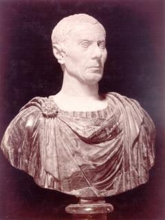 2110 ani de la nasterea lui Iulius Caesar