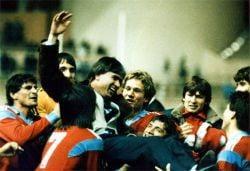 22 de ani de la Steaua-Dinamo Kiev 1-0