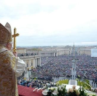 22 de sefi de stat asteptati la beatificarea Papei Ioan Paul al II-lea