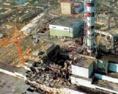 23 de ani de la explozia de la Cernobal