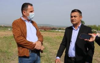 23 de tineri au primit teren pentru casa de la Primaria Simian