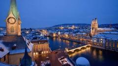 24 de ore in Zurich: Ce nu trebuie sa ratezi