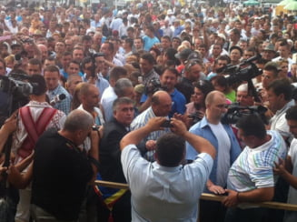 24 de primari PDL-isti din Arges pleaca din partid. Se inscriu in Miscarea Populara? (Video)