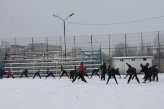 24 jucatori prezenti la reunirea gruparii FC Olt Slatina