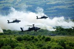 25.000 de militari din 23 de tari participa in iulie la un mega-exercitiu in regiunea Marii Negre