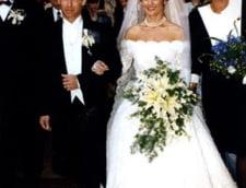 25 de ani de la nunta Nadiei! Adrian Nastase a cununat-o, Bart Conner a platit o suma uriasa
