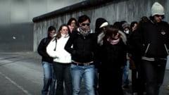 25 de ani la caderea Zidului Berlinului - proiectii si dezbateri la Cinepolitica Extra Time