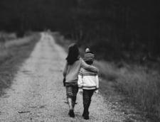 25 de persoane acuzate de trafic de minori au fost achitate: Dupa 9 ani de proces, faptele s-au prescris