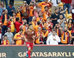 "27 de ""ultrasi"" turci au fost retinuti in Belgia"