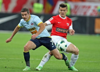 28 de milioane de euro pentru Liga 1 - Cum se impart banii