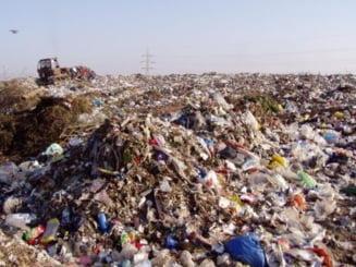 29,9 milioane de lei pentru gestionarea gunoaielor