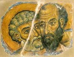 29 Iunie - Sfintii Apostoli Petru si Pavel